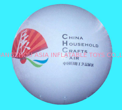 Beauty Advertising Inflatable Helium Balloon